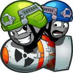 Free Download Warlings: Armageddon 3.9.2 APK