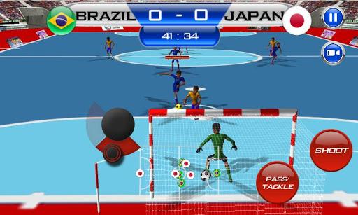 Futsal Game 2.4.1 screenshots 5