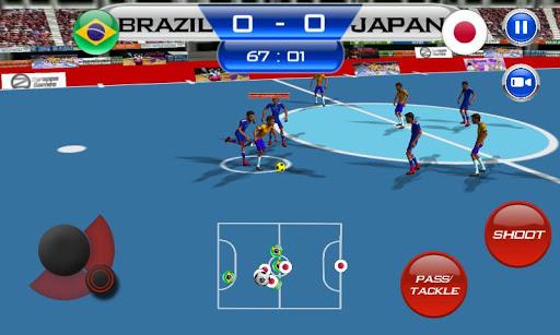 Futsal Game 2.4.1 screenshots 6