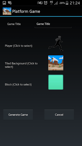 Game Maker 18 screenshots 11