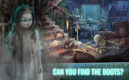 Ghost Ship Hidden Object Adventure Games 2.8 screenshots 11