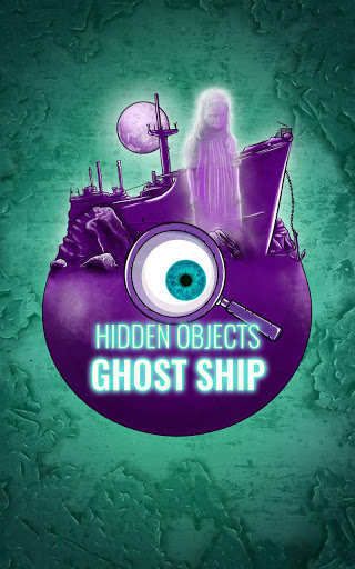 Ghost Ship Hidden Object Adventure Games 2.8 screenshots 5
