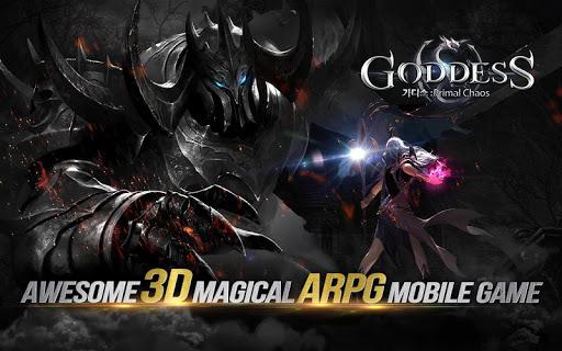 Goddess Primal Chaos – en Free 3D Action MMORPG 1.82.22.080500 screenshots 18