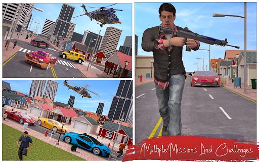 Grand City Thug Crime Gangster 2.15 screenshots 7