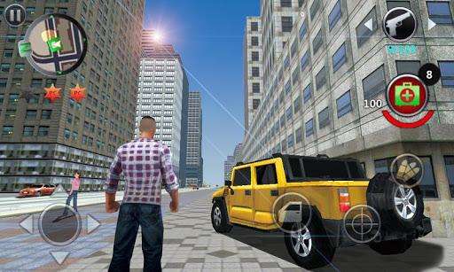 Grand Gangsters 3D 2.2 screenshots 1