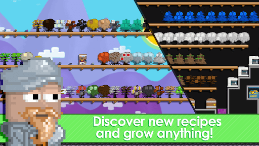 Growtopia 3.40 screenshots 3