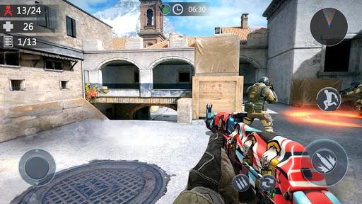 Gun Strike Real 3D Shooting Games- FPS 2.0.2 screenshots 16