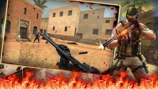 Gun Strike Real 3D Shooting Games- FPS 2.0.2 screenshots 7