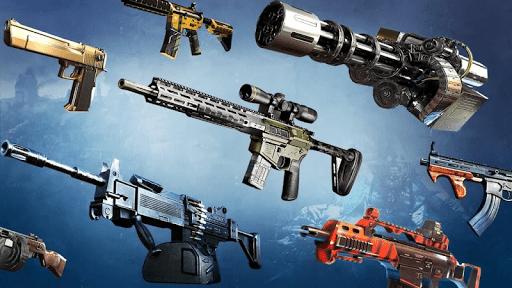 Gun Strike Real 3D Shooting Games- FPS 2.0.2 screenshots 8