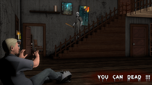 Haunted House Escape – Granny Ghost Games 1.0.11 screenshots 3