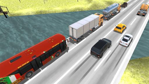 Heavy Traffic Racer Speedy 0.1.4 screenshots 10