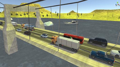 Heavy Traffic Racer Speedy 0.1.4 screenshots 12