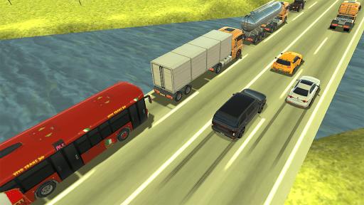 Heavy Traffic Racer Speedy 0.1.4 screenshots 15