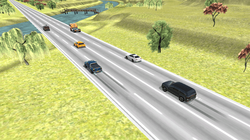 Heavy Traffic Racer Speedy 0.1.4 screenshots 16