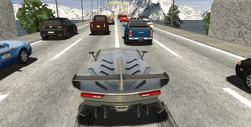 Heavy Traffic Racer Speedy 0.1.4 screenshots 17