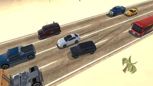 Heavy Traffic Racer Speedy 0.1.4 screenshots 23