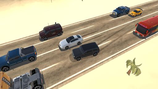 Heavy Traffic Racer Speedy 0.1.4 screenshots 6