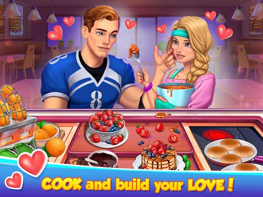 Hells Cooking crazy burger kitchen eating games 1.37 screenshots 4