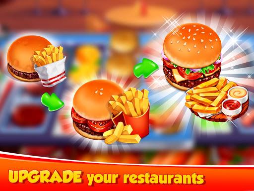 Hells Cooking crazy burger kitchen eating games 1.37 screenshots 7