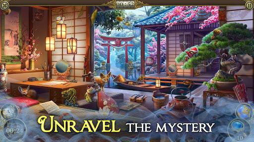 Hidden City Hidden Object Adventure 1.36.3602 screenshots 11
