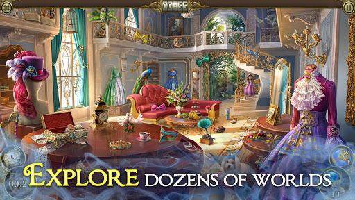 Hidden City Hidden Object Adventure 1.36.3602 screenshots 16