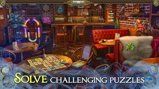 Hidden City Hidden Object Adventure 1.36.3602 screenshots 8