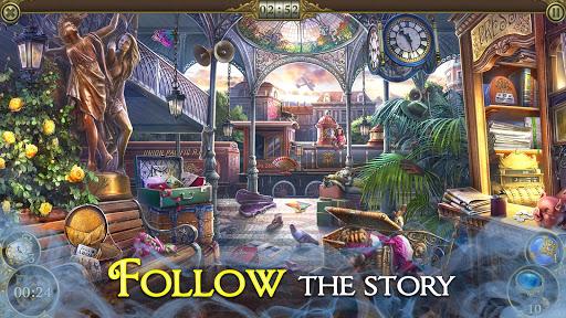 Hidden City Hidden Object Adventure 1.36.3602 screenshots 9