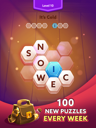 Hidden Wordz – Word Game 4.5.2 screenshots 10