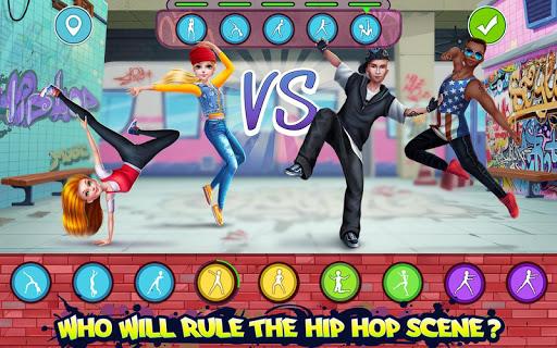 Hip Hop Battle – Girls vs. Boys Dance Clash 1.0.9 screenshots 11
