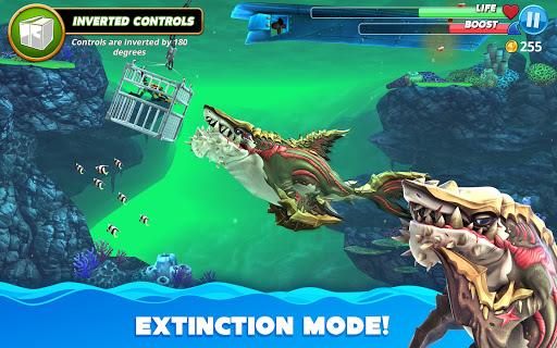 Hungry Shark World 4.0.0 screenshots 10