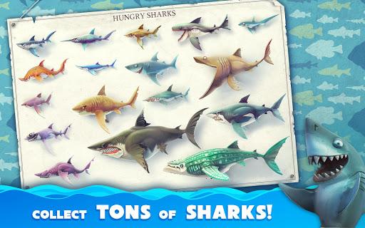 Hungry Shark World 4.0.0 screenshots 11