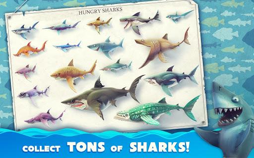 Hungry Shark World 4.0.0 screenshots 19