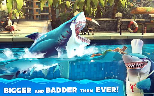 Hungry Shark World 4.0.0 screenshots 23