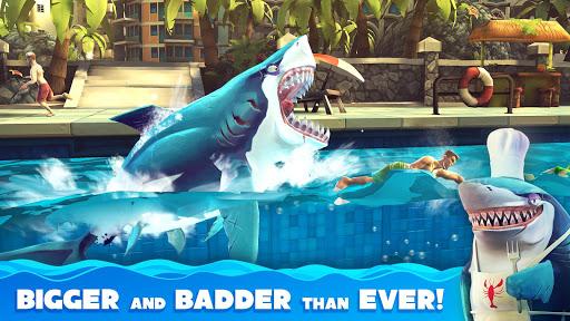 Hungry Shark World 4.0.0 screenshots 7