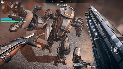 Infinity Ops Online FPS 1.10.0 screenshots 8