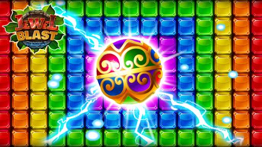 Jewel Blast Temple 1.5.3 screenshots 1