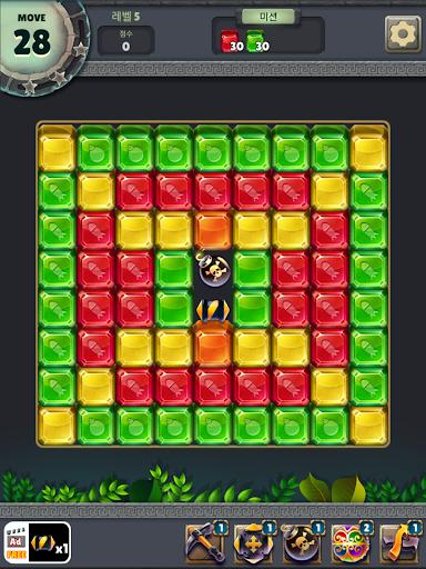 Jewel Blast Temple 1.5.3 screenshots 24