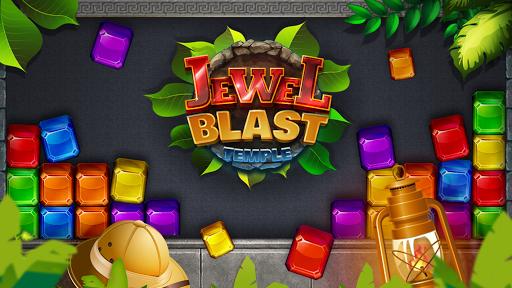 Jewel Blast Temple 1.5.3 screenshots 3