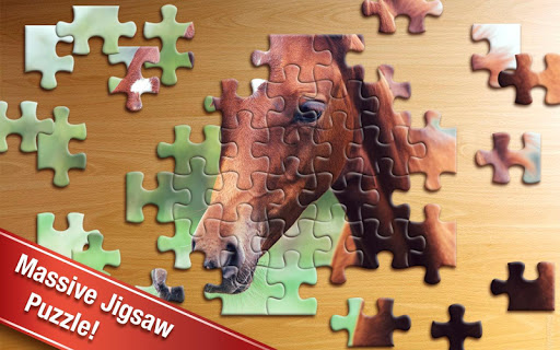 Jigsaw Puzzle 4.14.012 screenshots 11