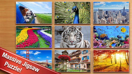 Jigsaw Puzzle 4.14.012 screenshots 2