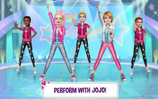 JoJo Siwa – Live to Dance 1.1.5 screenshots 1