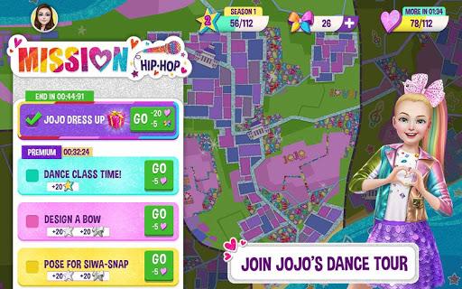 JoJo Siwa – Live to Dance 1.1.5 screenshots 6