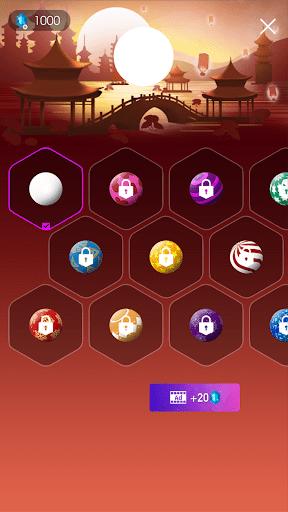 KPOP Dancing Hop Ball Rush Tiles 2020 6.0.0.0 screenshots 7