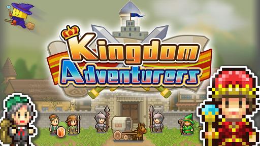 Kingdom Adventurers 2.1.2 screenshots 19