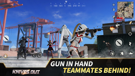 Knives Out-No rules just fight 1.240.439446 screenshots 3