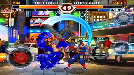 Kung Fu Do Fighting 2.0.9 screenshots 17