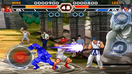Kung Fu Do Fighting 2.0.9 screenshots 18