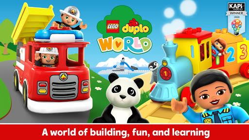 LEGO DUPLO WORLD 3.1.1 screenshots 15