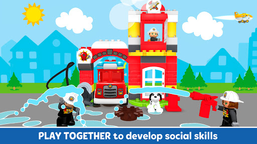 LEGO DUPLO WORLD 3.1.1 screenshots 4