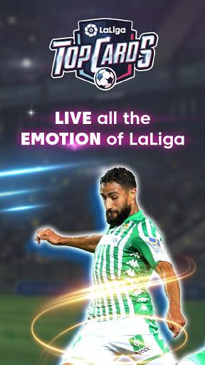 LaLiga Top Cards 2020 – Soccer Card Battle Game 4.1.4 screenshots 24